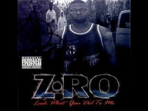 Z-RO - Dedicated 2 U