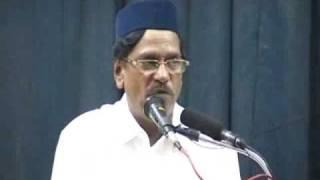 Dr. Abdullah periyardasan-இஸ்லாத்தின் தனித்தன்மைகள்