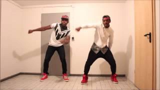Whip dance / little einstein - ah nice