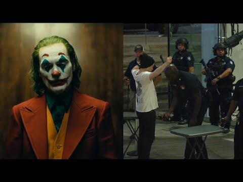 Theater Showing 'Joker' Shut Down Due to 'Credible Threat