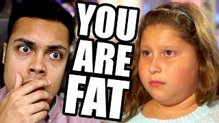 REACTING TO THE WORST MOTHER TO EXSIST (What Would You Do?)