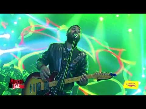 Singer Arijit Singh - Live Concert 2015
