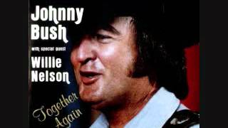 Johnny Bush & Willie Nelson - My Own Peculiar Way