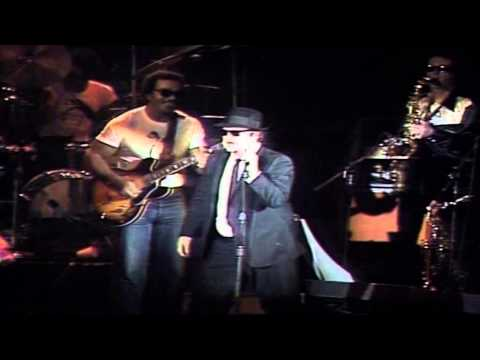 BLUES BROTHERS LIVE Winterland 1978 Audio and Video Remastered Part 4