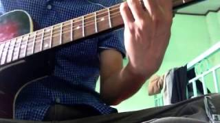 Guitar đừng để Anh khóc mix