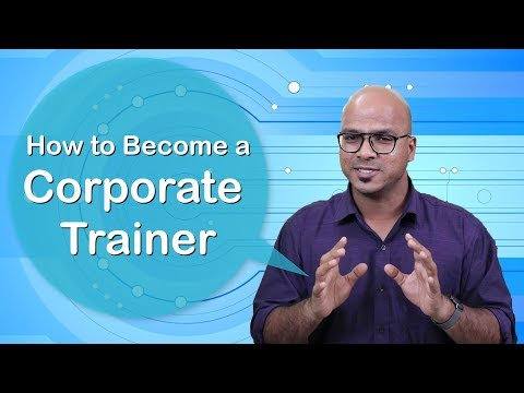 How to Be Tech Corporate Trainer? thumbnail