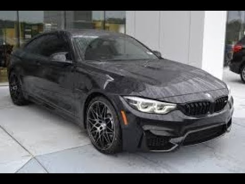 review bmw m4 2018 competition package m performance. Black Bedroom Furniture Sets. Home Design Ideas