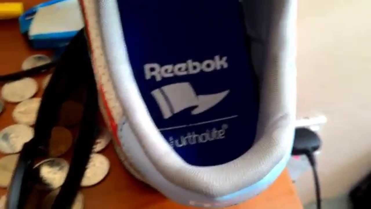 Reebok Royal CL Jogger (Reebok Royal Flag) Men WHTGRYRED