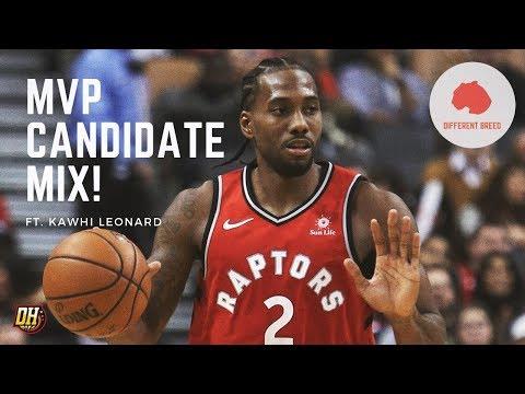 MVP Candidate Highlight Mix: Kawhi Leonard
