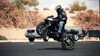 StuntBums Presents_ Beat the Cold AZ 2013 Stunt Session