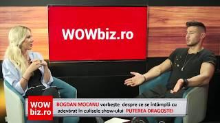 Bogdan Mocanu, adevarul despre relatia lui cu Ana Maria! Formeaza cei doi un cuplu?