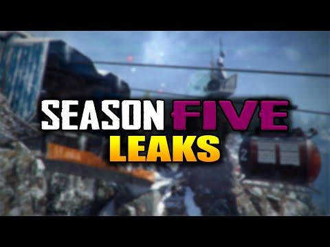 Call Of Duty Warzone: Huge Season 5 Leaks!