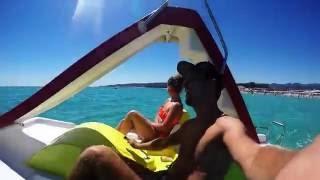 Summer Sardinia Sardegna GOPRO 2016 Vacation