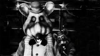 LOS ANIMATRONICOS MAS PERTURBADORES HAN VUELTO..  | FNAF Five Nights at Chuck E Cheese's Rebooted