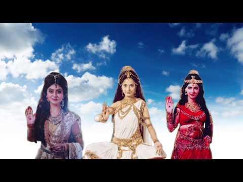 Mahakali Anth Hi Aarambh Hai