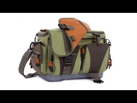 Fishpond Cloudburst Fly Fishing Gear Boat Bag