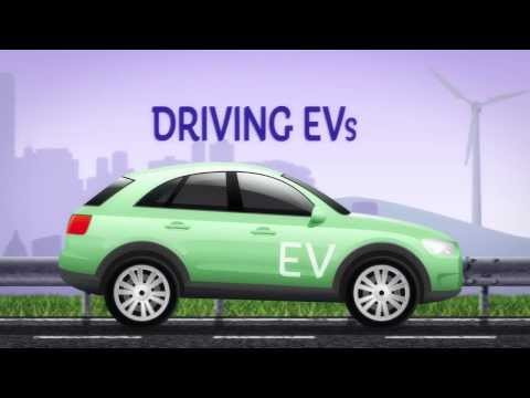 How Plug-In Vehicles Work