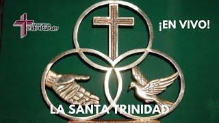 La Santa Trinidad, Cristo El Salvador LCMS Del Rio, TX