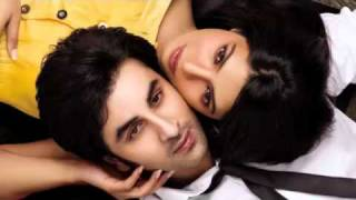 Anjaana Anjaani - Hairat (Lyrics)