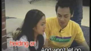 videoke - (opm/duet) if we fall in love