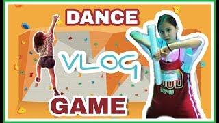 Слёт корейских детей- блогеров! Батуты! К-поп танцы!
