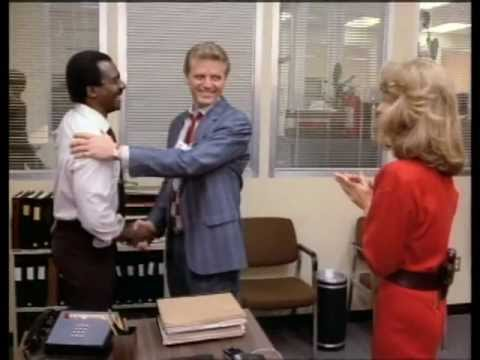 "An Introduction To Sledge Hammer: ""Go Ahead, Make Me Laugh!"""