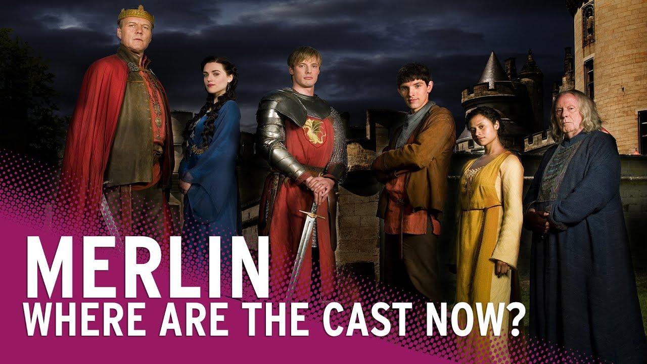 Merlin dating Morgana Wat betekent de bases in dating bedoel