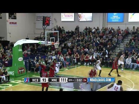 Highlights: Demetrius Jackson (30 points)  vs. the Bulls, 12/31/2016