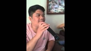 Im not the only one karaoke cover by jpc
