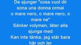 Veronica Maggio - Välkommen In (Lyrics)