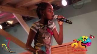 (2016 SIC Jr Calypso Eliminations 5-12) Singing Pookie -