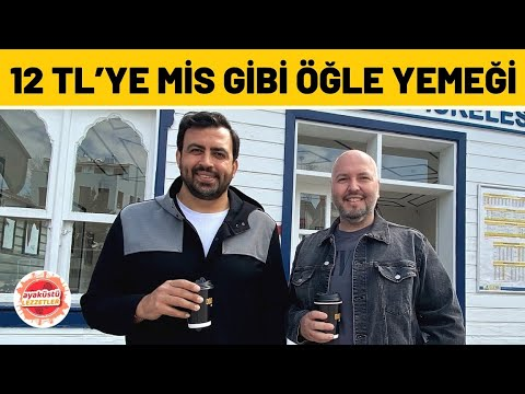 WORST Food In Istanbul + Best FREE Thing To Do   Arnavutköy To Bebek   Full Time Travel Vlog 17