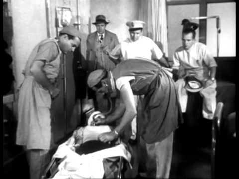 Medic (TV series) RED CHRISTMAS