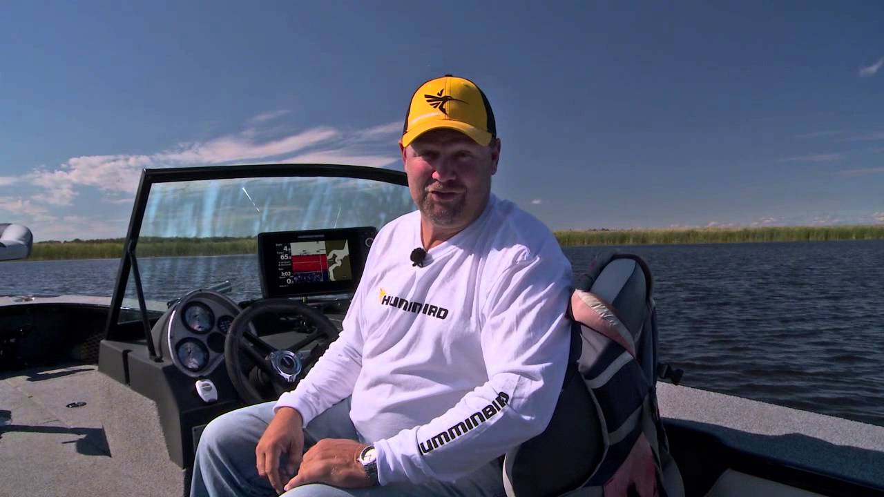 detailing the humminbird helix 9 si features and benefits - youtube, Fish Finder