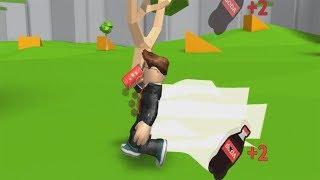ROBLOX: SODA DRINK SIMULATOR!! (Soda Drinking Simulator)