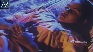 Swarnam Movie Scenes | Reshma Dreams about Neighbour Boy | AR Entertainments