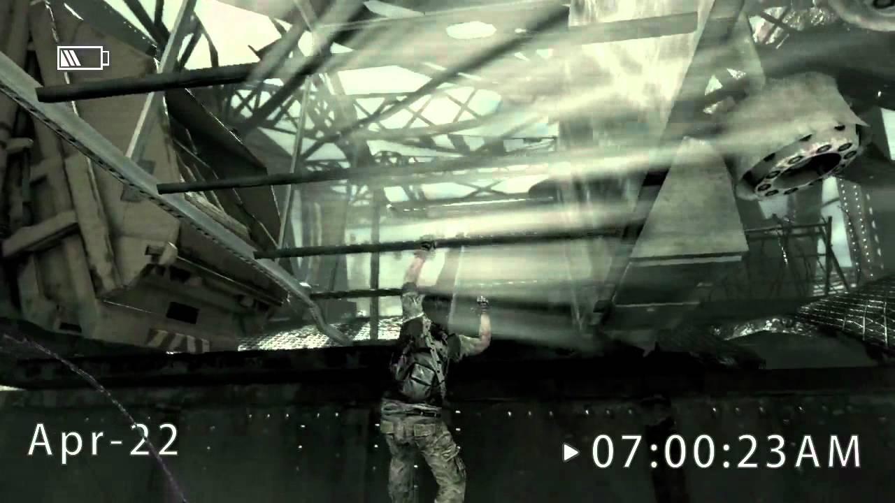 I Am Alive Survivor Multiplayer Preview HD
