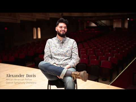 DSO African-American Orchestra Fellowships