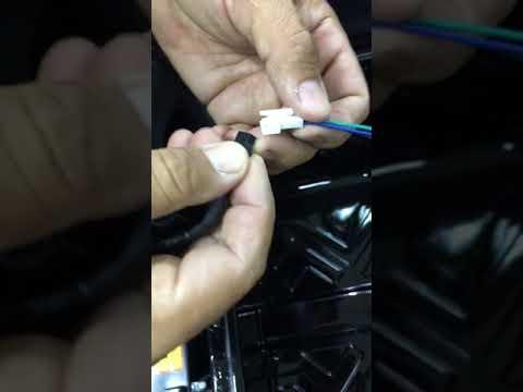 Видео-инструкция детского электромобиля Гелика G63
