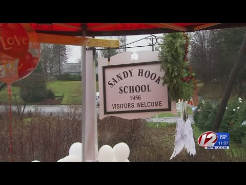 FBI releases documents in connection with Sandy Hook shooting.