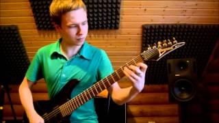 Чему можно научиться играть на гитаре за год?...Школа Express обучение игре на гитаре.