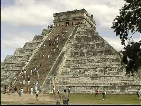 MEXICO - YUCATAN  CHICEN ITZA' MAYA [Pre-Hispanic City of Chichen-Itzà]