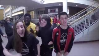 Reading Memorial High School - Lip Dub 2016