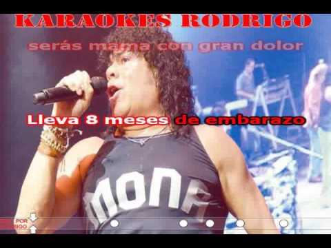 La Mona - Veronica (Karaoke)
