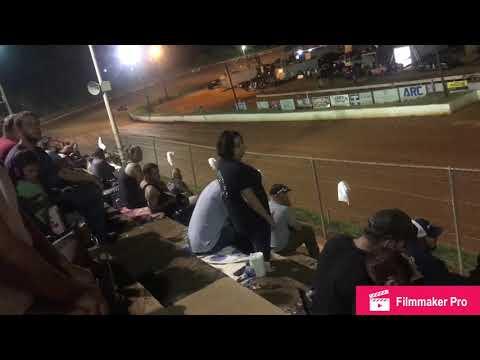 Lancaster Speedway Footage. 07/06/19