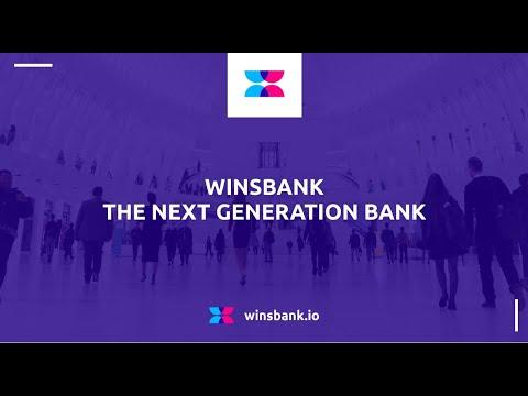 WINSBANK - REVIEW DỰ ÁN TẠI SAO LẠI LÀ KÊNH ĐẦU TƯ TỐT NHẤT