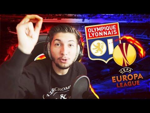 L'Olympique Lyonnais peut-il remporter l'Europa League ?
