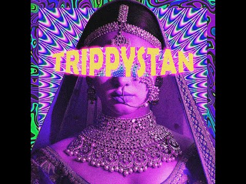 TrippyStan | Prod by ZOH | Trippy Music Video 2017