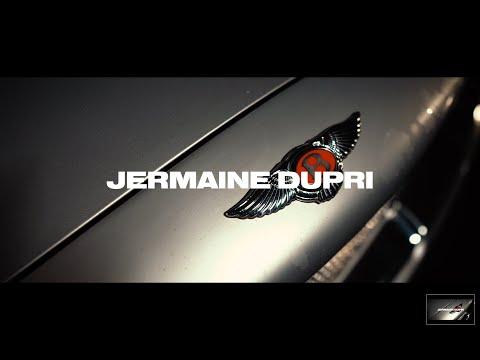 Curren$y - Jermaine Dupri [OFFICIAL VIDEO]