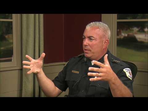 Ask Art - Police Chief Robert Bongiorno